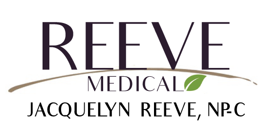Jacquelyn Reeve Medical